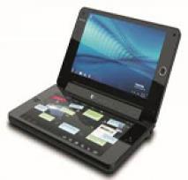 toshiba Toshiba Libretto W100 LAPTOP price in hyderbad, telangana